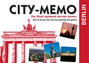 CITY-MEMO Berlin