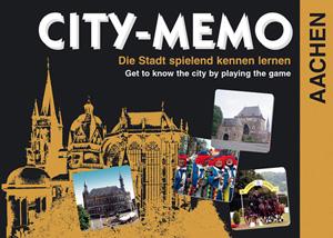 CITY-MEMO Aachen