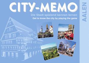 CITY-MEMO Aalen