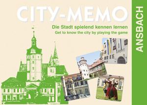 CITY-MEMO Ansbach