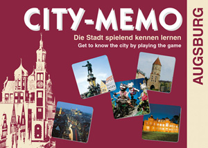 CITY-MEMO Augsburg