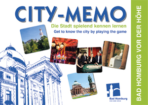 CITY-MEMO Bad Homburg