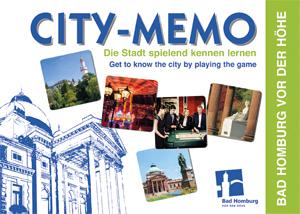 CITY-MEMO Bad Homburg