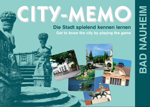 CITY-MEMO Bad Nauheim