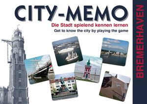 CITY-MEMO Bremerhaven
