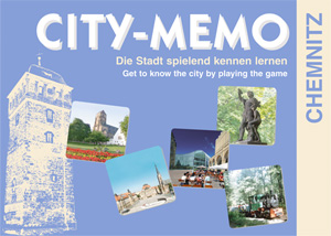 CITY-MEMO Chemnitz