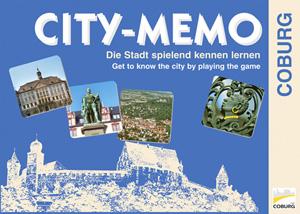 CITY-MEMO Coburg