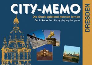 CITY-MEMO Dresden