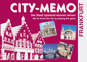 CITY-MEMO Frankfurt