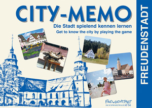 CITY-MEMO Freudenstadt