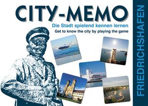 CITY-MEMO Friedrichshafen