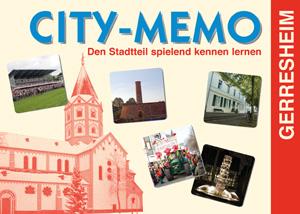 CITY-MEMO Gerresheim