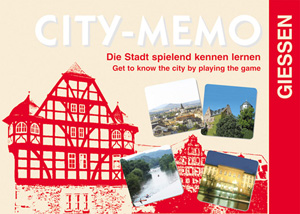 CITY-MEMO Gießen