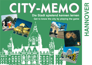 CITY-MEMO Hannover