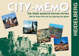 CITY-MEMO Heidelberg