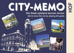 CITY-MEMO Hof