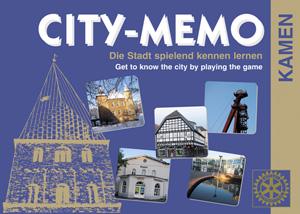 CITY-MEMO Kamen