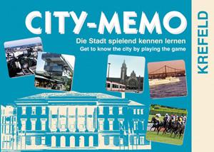 CITY-MEMO Krefeld