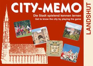 CITY-MEMO Landshut