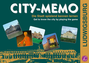 CITY-MEMO Ludwigsburg