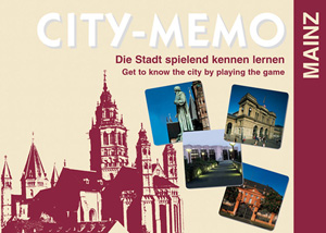 CITY-MEMO Mainz