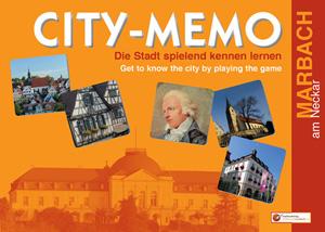 CITY-MEMO Marbach