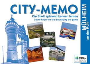 CITY-MEMO Mülheim an der Ruhr
