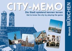 CITY-MEMO München