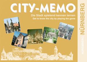 CITY-MEMO Nürnberg