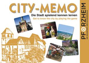 CITY-MEMO Pforzheim