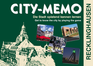 CITY-MEMO Recklinghausen