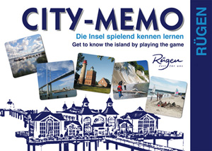 CITY-MEMO Rügen