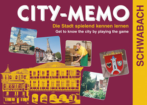 CITY-MEMO Schwabach