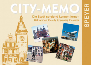 CITY-MEMO Speyer