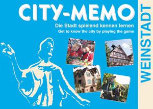 CITY-MEMO Weinstadt