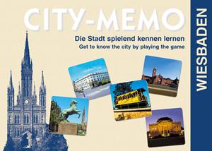 CITY-MEMO Wiesbaden