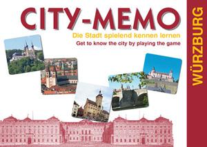 CITY-MEMO Würzburg