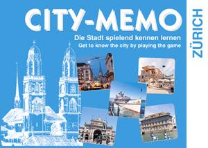 CITY-MEMO Zürich