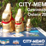CITY-MEMO – Ostergewinnspiel 2014