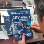 CITY-MEMO – Prüfung der neuen Produktion