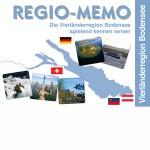 Neuauflage – REGIO-MEMO Bodensee