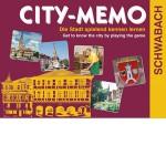 Produktvorstellung – CITY-MEMO Schwabach