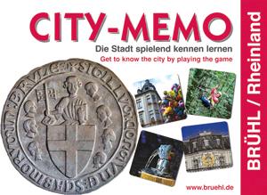 CITY-MEMO Brühl
