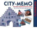 CITY-MEMO Flensburg – Produktvorstellung
