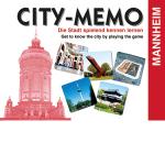 Die einzigartige Quadratestadt – CITY-MEMO Mannheim