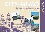 CITY-MEMO Passau – Produktvorstellung