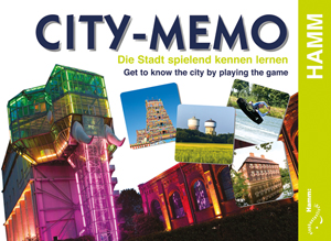 CITY-MEMO Hamm
