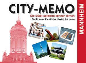 CITY-MEMO Mannheim