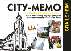 CITY-MEMO Crailsheim