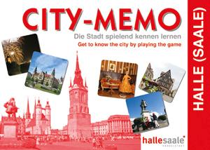 CITY-MEMO Halle (Saale)